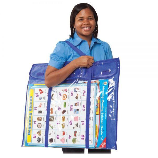 Carson-Dellosa Deluxe Bulletin Board Storage Bag