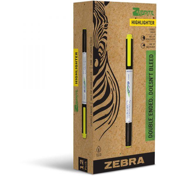 Zebra Pen Highlighters
