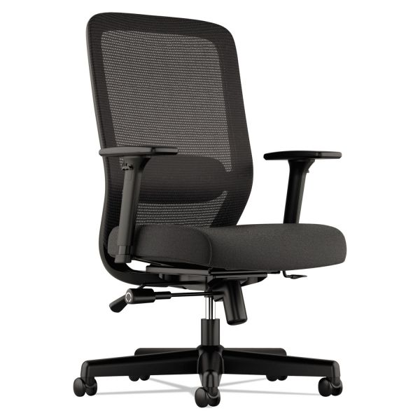 basyx By Hon HVL721 Series Mesh Executive Chair