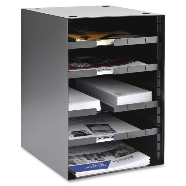 SteelMaster Steel Desktop Sorter