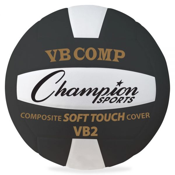 Champion Sports Official Composite Volleyball