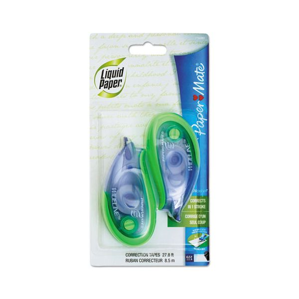 DryLine Wide Line Correction Tape