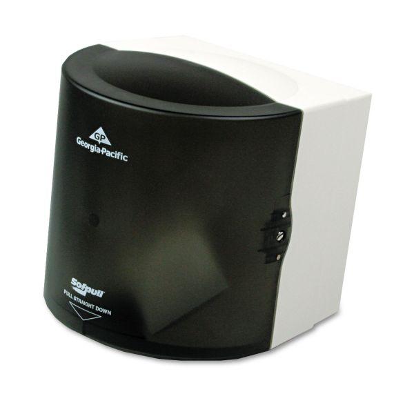 SofPull High Capacity Paper Towel Dispenser