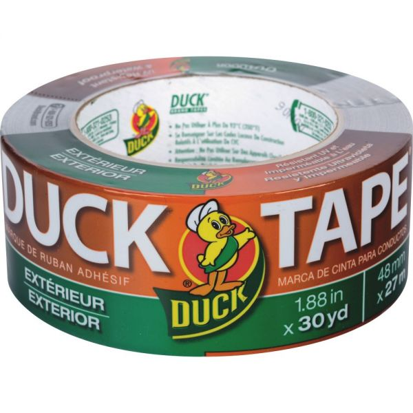 Duck Tape Outdoor/Exterior Duct Tape