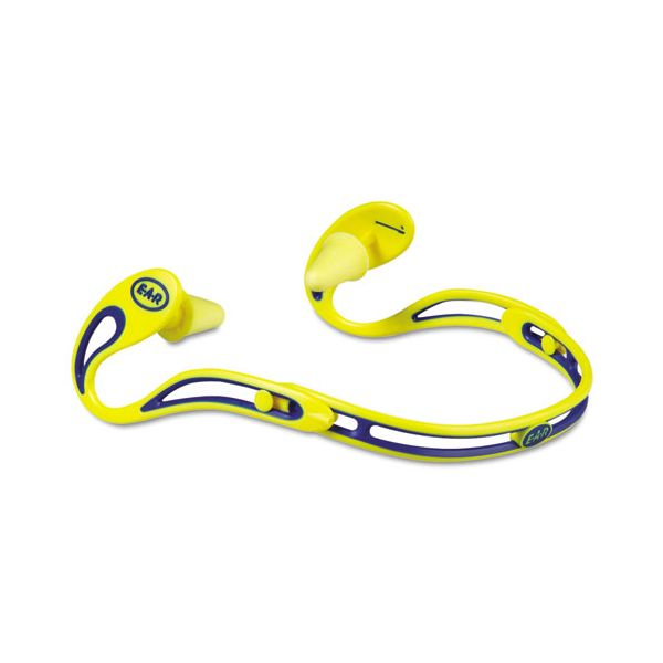 3M E-A-R Swerve Banded Hearing Protector