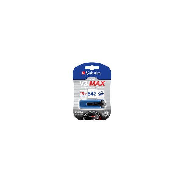 Verbatim V3 Max USB 3.0 Drive