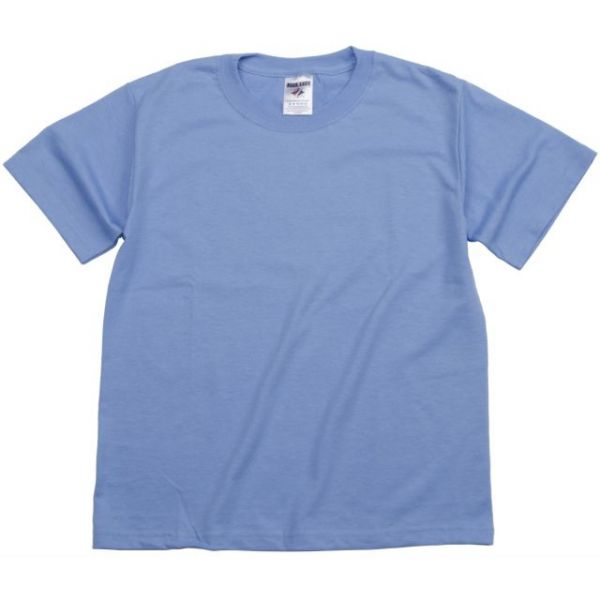 Youth N.C.Blue Tee