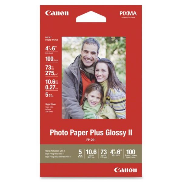 Canon Glossy Photo Paper