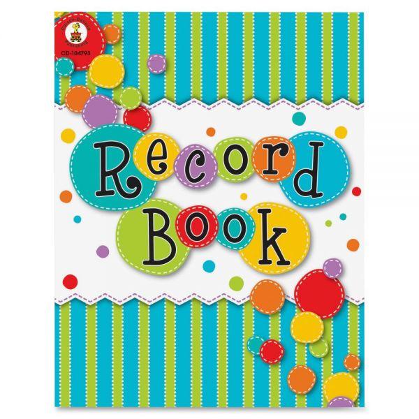 Carson-Dellosa Fresh Sorbet Record Book