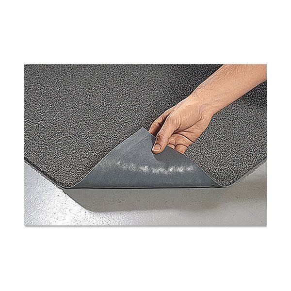 Crown Spaghetti Indoor/Outdoor Vinyl-Loop Floor Mat