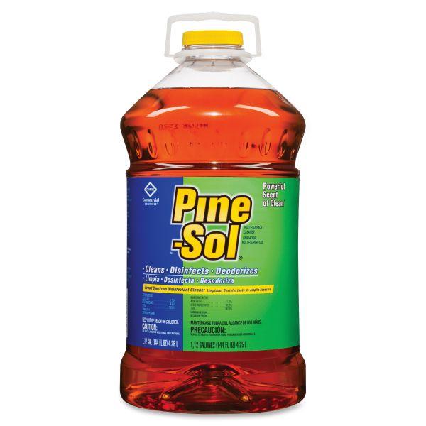 Pine-Sol Multi-Purpose Cleaner