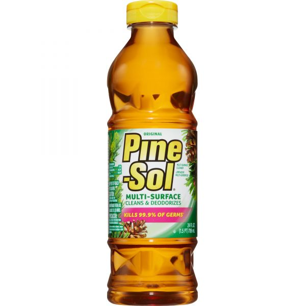 Pine-Sol Multi-Surface All-Purpose Cleaner