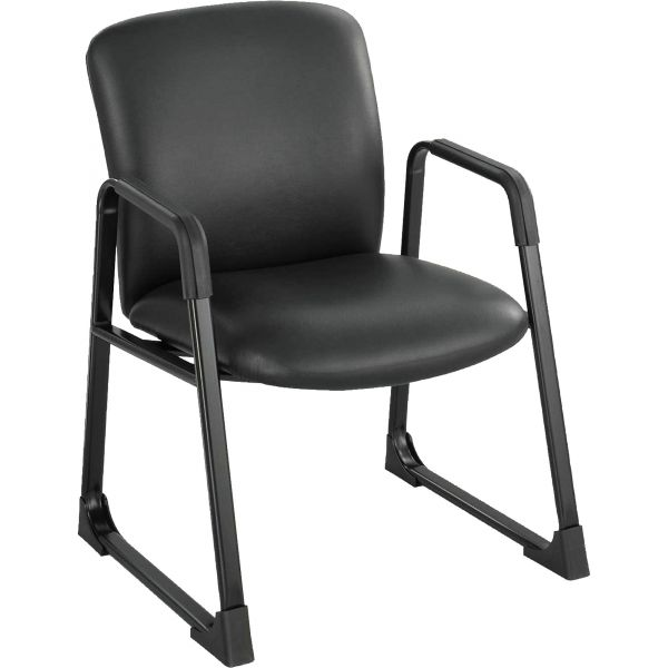 Safco Uber Big & Tall Guest Chair