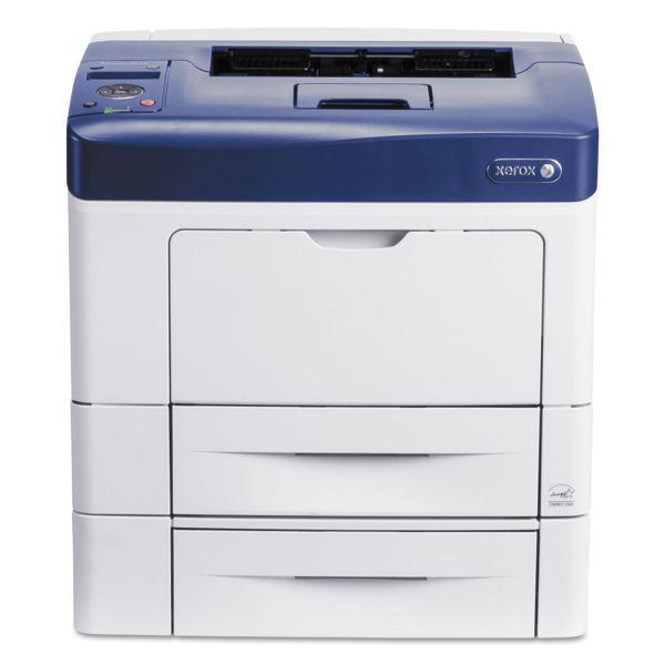 Xerox Phaser 3610N Laser Printer - Monochrome - 1200 x 1200 dpi Print - Plain Paper Print - Desktop