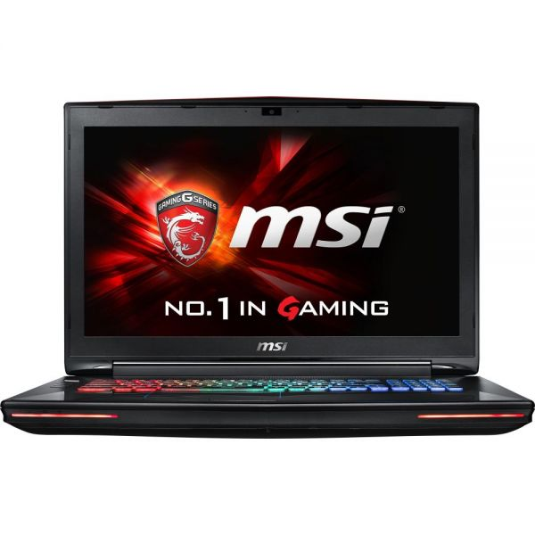 "MSI GT72 Dominator 17.3"" IPS G-Sync Desktop Preformance Gaming Laptop"