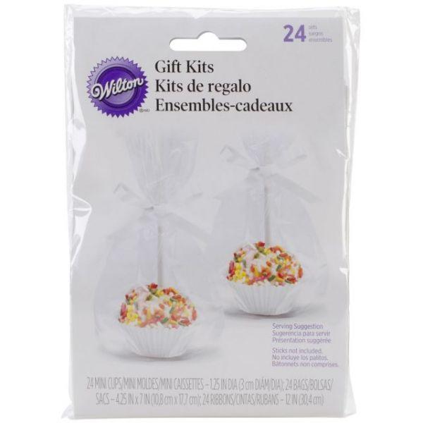 Cake Pops Gift Kit