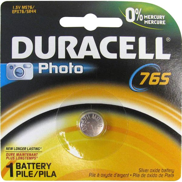 Duracell Photo 175 Battery