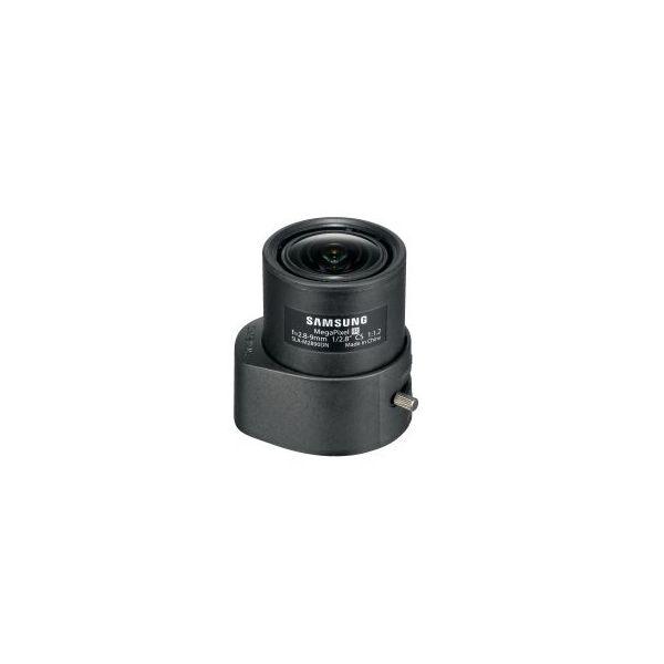 Samsung Techwin 2.80 mm - 9 mm Zoom Lens for CS Mount