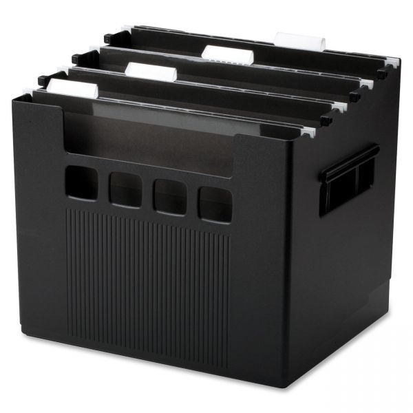 Pendaflex Super DecoFlex Portable Hanging File Bin