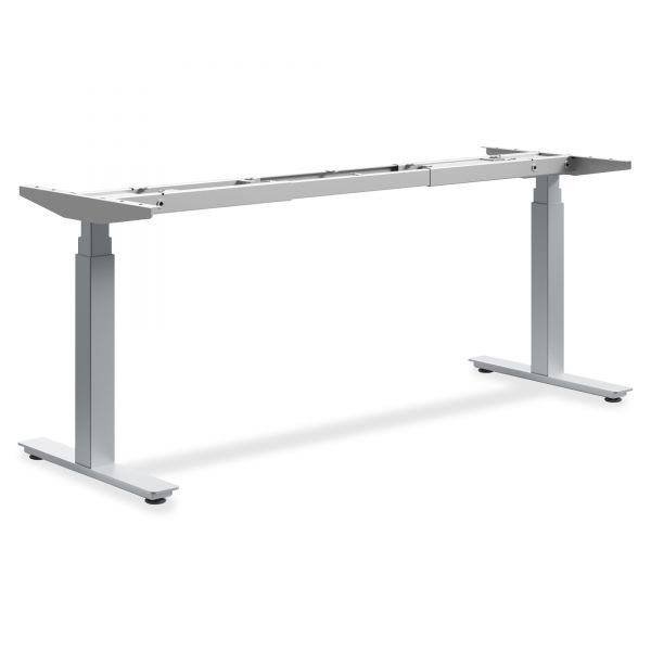 """HON basyx by HON Height Adjustable Table Base 