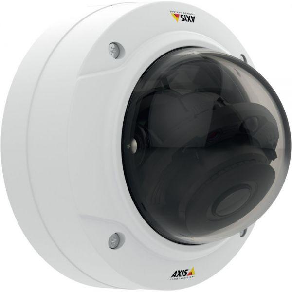 AXIS P3224-LVE Network Camera - Color, Monochrome