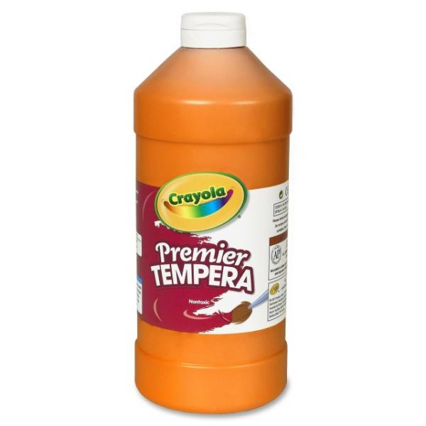 Crayola 32 oz. Premier Tempera Paint