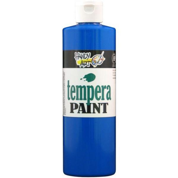 Handy Art Tempera Paint 16oz