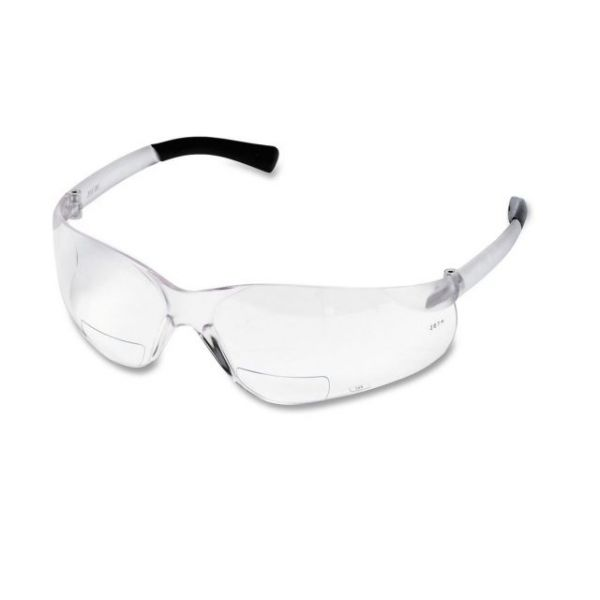 MCR Safety BearKat Magnifier Eyewear