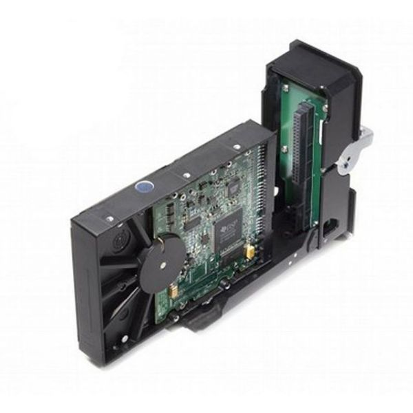 HSM SATAU-1 Drive Bay Adapter - Black