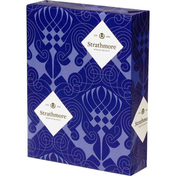 Mohawk Strathmore Wove Paper