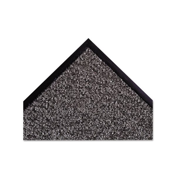 Crown Dust-Star Indoor Microfiber Wiper Mat