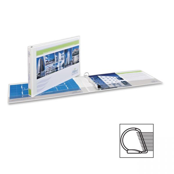 "Avery Heavy-Duty 3"" 3-Ring View Binder"