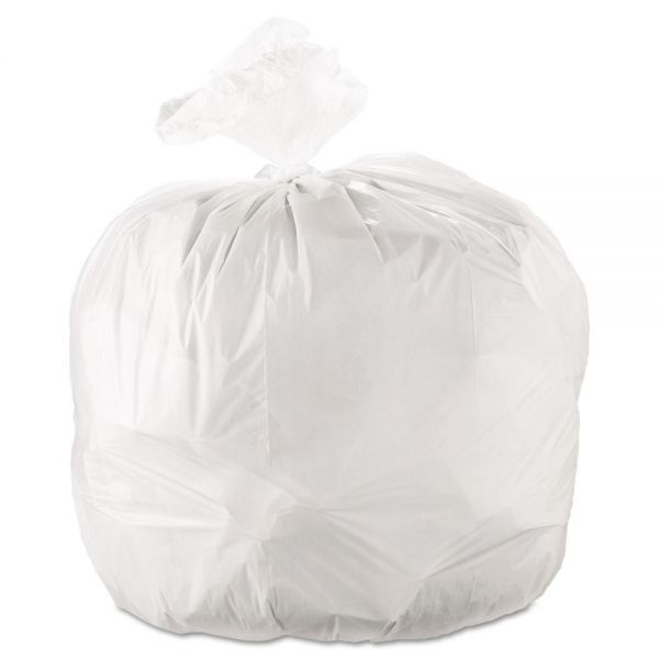 Jaguar Plastics Cub Commercial 60 Gallon Trash Bags