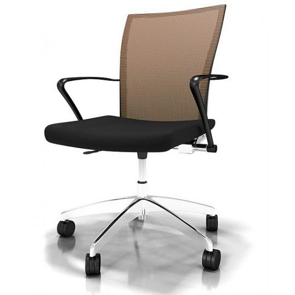 Mayline Valoré Series High Adjustable Task Chair