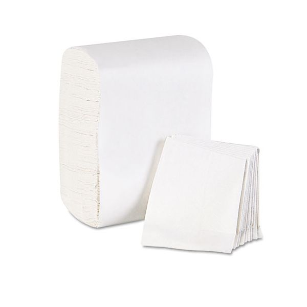 Georgia Pacific Low Fold Paper Dispenser Napkins