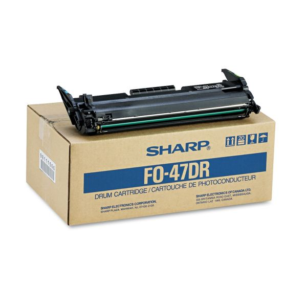 Sharp Drum Cartridge