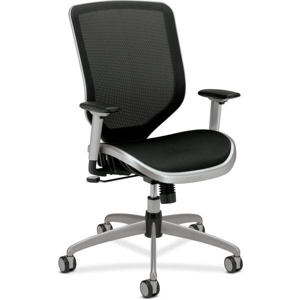 HON Boda MH02 Series High Back Mesh Work Chair