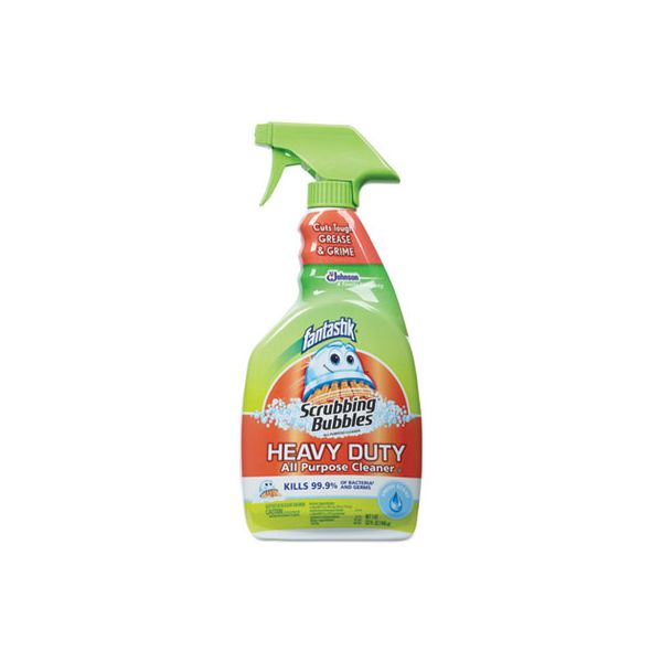 Scrubbing Bubbles Heavy Duty All Purpose Cleaner