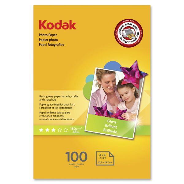 Kodak Glossy Photo Paper