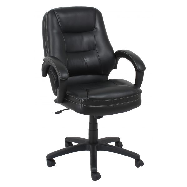 Columbus Seating Executive Office Chair