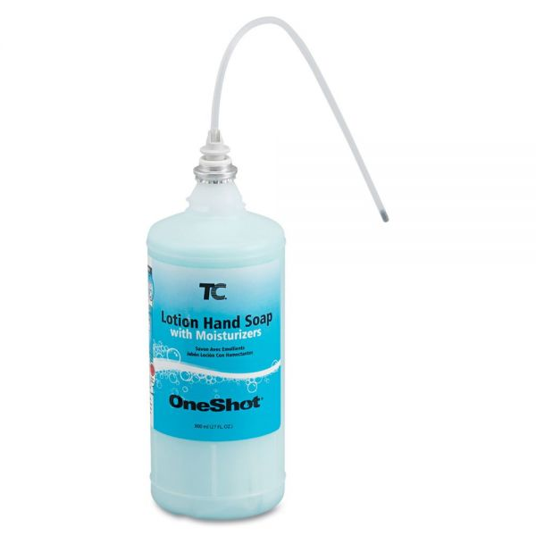 TC Enriched Moisturizing Hand Soap Refills
