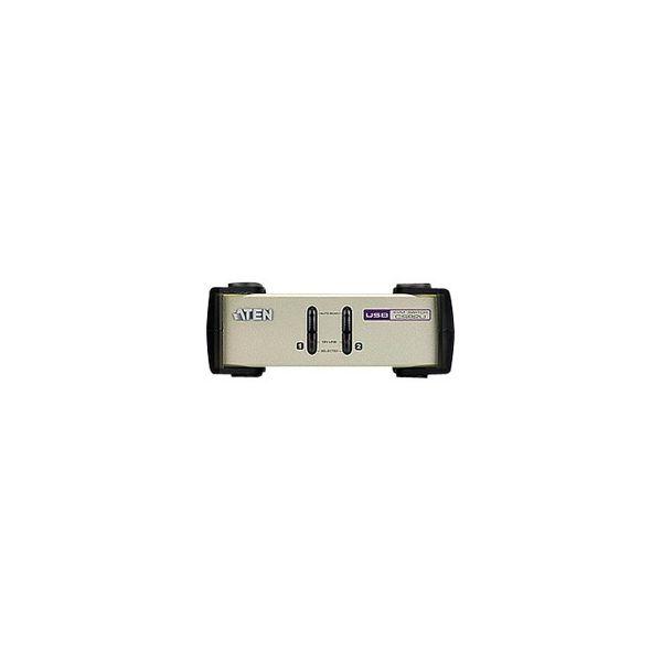 Aten CubiQ KVM Switch