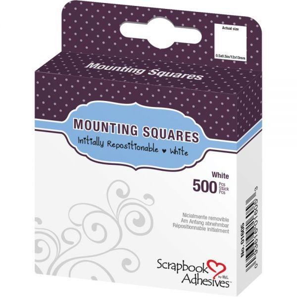 Scrapbook Adhesives Mounting Squares