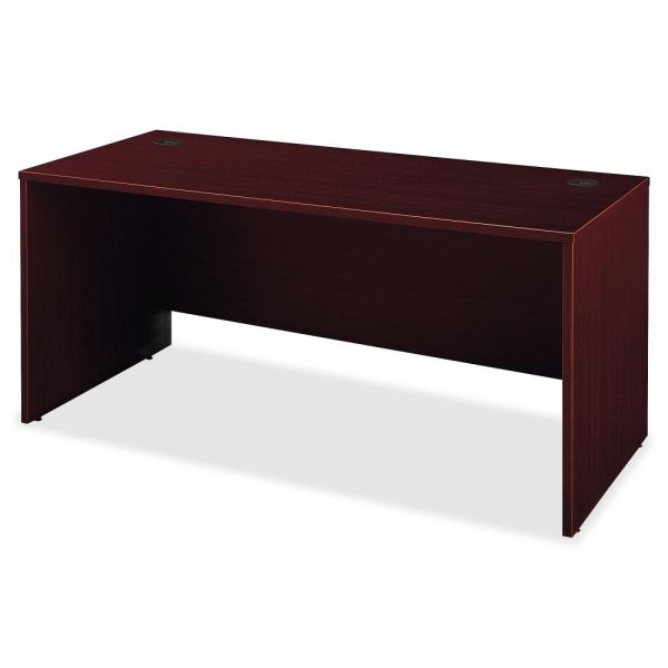 bbf Series C Desk by Bush Furniture