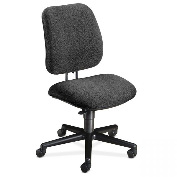 HON 7700 Series H7701 Low-Back Task Chair