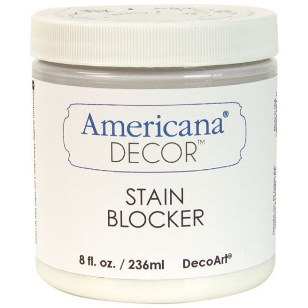 Deco Art Clear Stain Blocker/Sealer