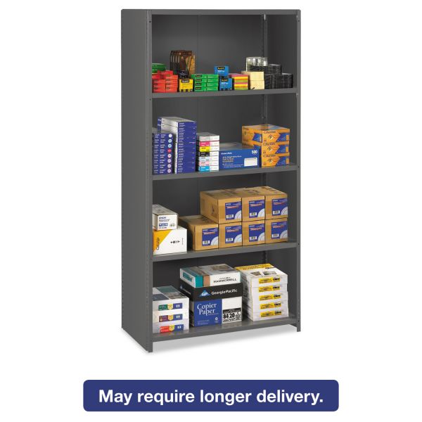 Tennsco ESP Closed Commercial Shelving Unit