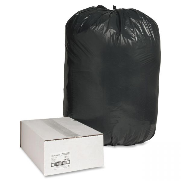 Nature Saver 60 Gallon Trash Bags