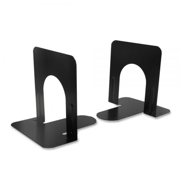 "CLI 5"" Steel Nonskid Bookends"