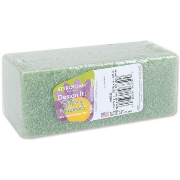Styrofoam Block Arranger